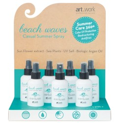 Expositor Beach Waves