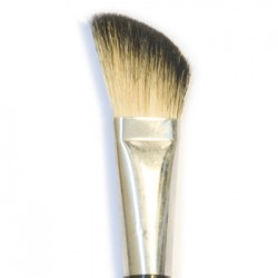 Brocha Colorete Modeladora Oblicua 040