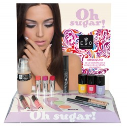 EXPOSITOR OH SUGAR!