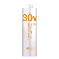 Oxidante 30V. SOLO PROFESIONAL