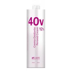 Oxidante 40V (12%). SOLO PROFESIONAL