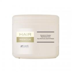 HAIR RESCUE Mask reparador nutrit, 500 ml