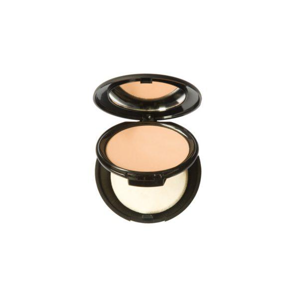 Maquillaje compacto STUDIO & GO
