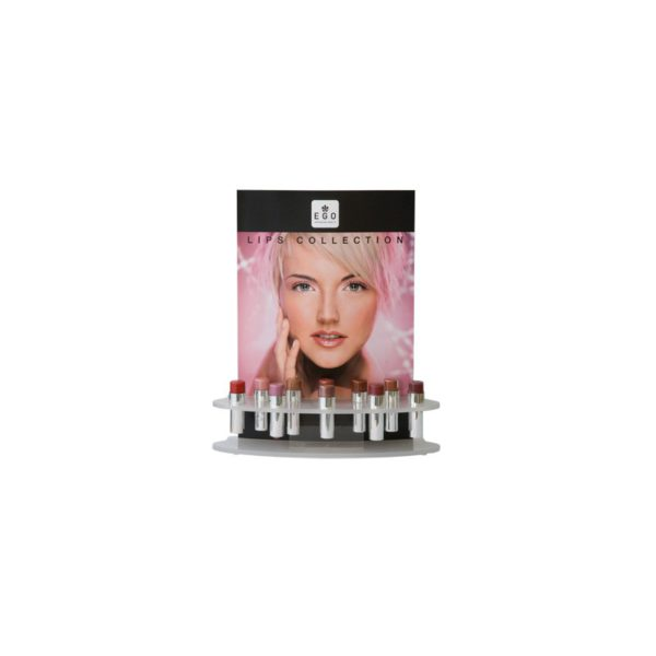 Expositor Labial LIP COLLECTION I: