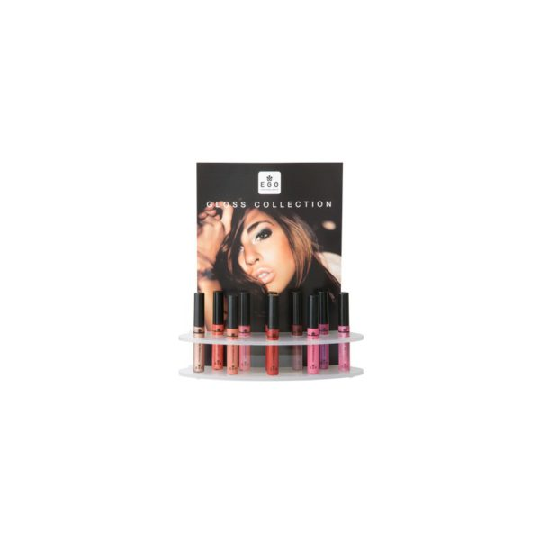 Expositor LIP GLOSS COLLECTION I