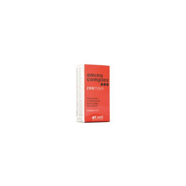 AMINOCOMPLEX Zea Mays (6 x 12 ml)