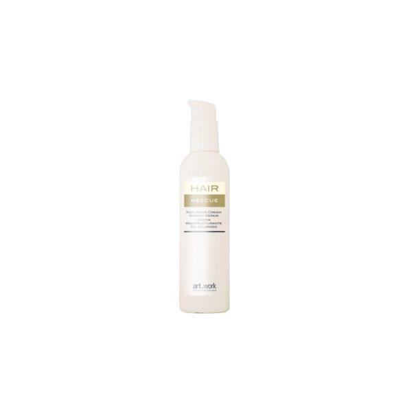 HAIR RESCUE Crema restruct, flex 250 ml