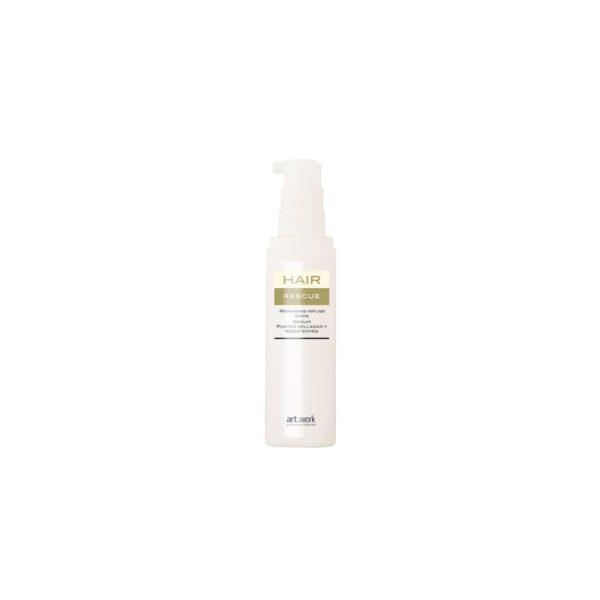 HAIR RESCUE Serum Lipídico puntas 50 ml
