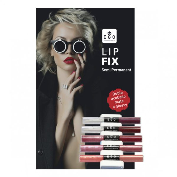 Expositor Lip Fix