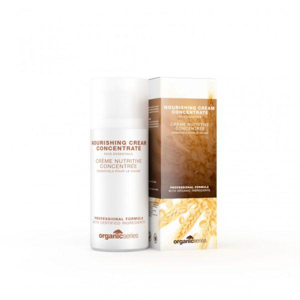 Crema Nutritiva Concentrada 50ML