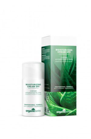 Crema Hidratante SPF20 50ML