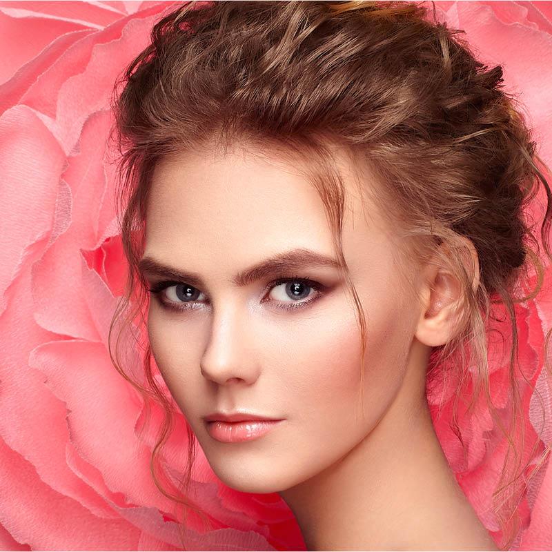 Makeup de Primavera